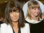 Editorial Use Only - No Merchandising.. Mandatory Credit: Photo by JABPromotions/REX Shutterstock (4725031n).. Claudia Winkleman.. GQ Food and Drink Awards 2015 in association with Veuve Clicquot, London, Britain - 28 Apr 2015.. ..