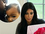 Keeping Up With The Kardashians May 2nd 2015\n\nCalabasas CA: Sunday, May 3, 2015 - On tonight¿s episode titled ¿Buggy Boo¿ Khloé enlists the help of Bruce after the birth of child No. 3 sends Scott spiraling. Kylie's wish of owning a home comes true faster than she ever thought. Kim gets an unexpected treat when Kanye shoots a music video with North.