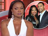 """ATLANTA, GA:  May 3, 2015 ñ The Real Housewives of Atlanta\nThe women discuss the group's new dynamic. Kandi and Phaedra address the cracks in their relationship. Cynthia is accused of stirring the pot. The men join the women to express their views on the season's hot-button issues.\nThe hottest Housewives in the South are embarking on new ventures and returning to their roots. Nene, Kandi, Phaedra, and Cynthia are exploring their entrepreneurial prowess. Though their dreams vary drastically - sex toys, funeral homes, and a modeling school - each woman has jumped into their chosen endeavor with a signature boldness and innate sense of humor that defines these Atlanta ladies. \nPhotograph:©BRAVO """"Disclaimer: CM does not claim any Copyright or License in the attached material. Any downloading fees charged by CM are for its services only, and do not, nor are they intended to convey to the user any Copyright or License in the material. By publishing this material, The Daily Mail expressly"""