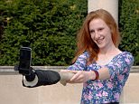 Forget the selfie stick - selfie ARM make it look as if you're holding hands in pictures  by changing the context of a piece of work, where it is seen or used, the meaning can be changed. what once was art becomes design and likewise, what was design transforms into art. the differences between the two once separate disciplines are in a constant state of flux, at times entirely indistinguishable. residing somewhere in the middle, are artists aric snee and justin crowe, where they have honed their talents focusing on designs and works that challenge the dynamic of humans and technology.