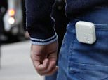 CH4 is a wearable device that you can put in your pocket or attach to your belt and it helps you to reduce your gases.