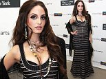 NEW YORK, NY - MAY 04:  Alexa Ray Joel attends CCCA Inaugural Awards Benefit Honoring Carmen De Lavallade, Gina Prince-Bythewood, Arturo O'Farrill, & Alexa Ray Joel at City College Center for the Arts on May 4, 2015 in New York City.  (Photo by Donald Bowers/Getty Images for Stellar Productions)