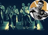 We have an XXL surprise for you this #Humpday- the full #MagicMikeXXL trailer! Enjoy this little treat from the boys