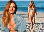 Kelly Bensimon shows off her bikini body, wearing a Charlie By Matthew Zink denim bikini in Boca Raton, Florida. The reality star was in town to attend a trunk show at the Boca Resort and Beach Club.\n\nPictured: Kelly Bensimon\nRef: SPL1010571  040515  \nPicture by: Ralph Notaro / Splash News\n\nSplash News and Pictures\nLos Angeles: 310-821-2666\nNew York: 212-619-2666\nLondon: 870-934-2666\nphotodesk@splashnews.com\n