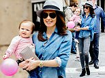 04.MAY.2015 - PARIS - FRANCE\n*AVAILABLE FOR UK ONLY* \nF1 HEIRESS TAMARA ECCLESTONE SPENDS SOME QUALITY TIME WITH HER DUAGHTER SOPHIE WHILE SHOPPING IN PARIS!\nBYLINE MUST READ : ABACA/XPOSUREPHOTOS.COM\n***UK CLIENTS - PICTURES CONTAINING CHILDREN PLEASE PIXELATE FACE PRIOR TO PUBLICATION ***\n**UK CLIENTS MUST CALL PRIOR TO TV OR ONLINE USAGE PLEASE TELEPHONE 0208 344 2007**