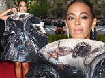 May 4, 2015 New York City, NY\nSolange Knowles\nCostume Institute Benefit celebrating the opening of 'China: Through the Looking Glass' held at The Metropolitan Museum of Art.\n© Arroyo-OConnor / AFF-USA.COM