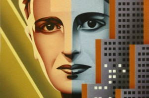 timbre Ayn Rand