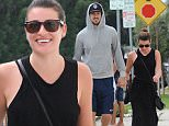 Lea Michele and Matthew Paetz go shopping at West Elm in West Hollywood.\n\nPictured: Lea Michele and Matthew Paetz\nRef: SPL1016873  050515  \nPicture by: Vladimir Labissiere/Splash News\n\nSplash News and Pictures\nLos Angeles: 310-821-2666\nNew York: 212-619-2666\nLondon: 870-934-2666\nphotodesk@splashnews.com\n