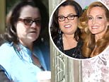 EXCLUSIVE: **NO USA TV AND NO USA WEB** MINIMUM FEE APPLY** Rosie O'Donnell attends court in New York City to start proceedings in her custody battle with ex wife Michelle Rounds. O'Donnell declined to comment when asked questions by TMZ reporters. \n\nPictured: Rosie O'Donnell\nRef: SPL1018056  050515   EXCLUSIVE\nPicture by: TMZ.com / Splash News\n\nSplash News and Pictures\nLos Angeles: 310-821-2666\nNew York: 212-619-2666\nLondon: 870-934-2666\nphotodesk@splashnews.com\n
