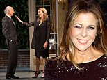 Rita Wilson performs Fish in the Dark on Broadway with Larry David in his self-penned comedy.