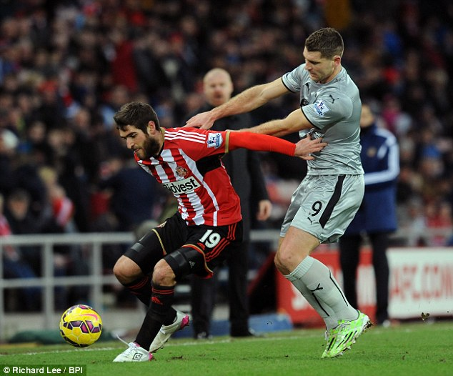 Striker Sam Vokes (right) has only just returned from a similar injury for the Clarets
