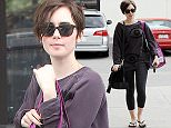 Pictured: Lily Collins Mandatory Credit © GOLA/Broadimage Lily Collins out grocery shopping in West Hollywood  5/6/15, West Hollywood, California, United States of America  Broadimage Newswire Los Angeles 1+  (310) 301-1027 New York      1+  (646) 827-9134 sales@broadimage.com http://www.broadimage.com