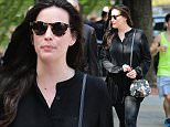 Liv Tyler seen out and about with a friend in the West Village of New York on May 8, 2015.\n\nPictured: Liv Tyler\nRef: SPL1019795  080515  \nPicture by: NIGNY / Splash News\n\nSplash News and Pictures\nLos Angeles: 310-821-2666\nNew York: 212-619-2666\nLondon: 870-934-2666\nphotodesk@splashnews.com\n