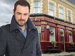 WARNING: Embargoed for publication until 10/06/2014 - Programme Name: EastEnders - TX: n/a - Episode: 4873 (No. 4873) - Picture Shows: The Queen Vic 2014.  The Queen Vic - (C) BBC - Photographer: Kieron McCarron