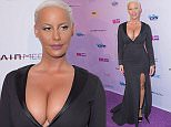 UNIVERSAL CITY, LOS ANGELES, CA, USA - MAY 07: Actress/Model Amber Rose arrives at the Los Angeles Premiere Of 'Sister Code' held at AMC Universal CityWalk Theatre on May 7, 2015 in Universal City, Los Angeles, California, United States. (Photo by Rudy Torres/Image Press/Splash)  Pictured: Amber Rose Ref: SPL1020248  070515   Picture by: Rudy Torres/Image Press/Splash  Splash News and Pictures Los Angeles: 310-821-2666 New York: 212-619-2666 London: 870-934-2666 photodesk@splashnews.com
