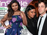 Mindy Kaling Instyle Cover June 2015