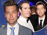 HRC Los Angeles Gala Dinner 2015 at the JW Marriott Hotel at LA Live - Arrivals\nFeaturing: Lance Bass\nWhere: Los Angeles, California, United States\nWhen: 14 Mar 2015\nCredit: FayesVision/WENN.com