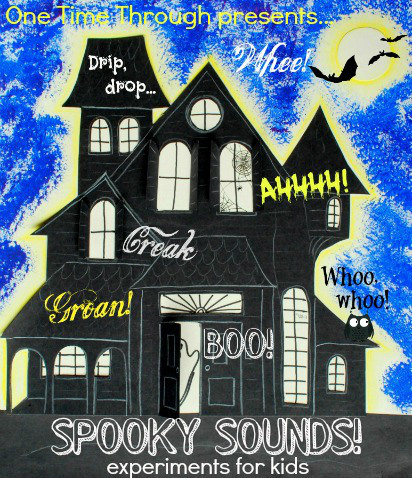 Spooky Sounds