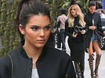 Los Angeles, CA - Kendall Jenner and Khloe Kardashian arrive at Staples Center in Los Angeles to attend the Clippers game.\n \nAKM-GSI        May  8, 2015\nTo License These Photos, Please Contact :\n \n Steve Ginsburg\n (310) 505-8447\n (323) 423-9397\n steve@akmgsi.com\n sales@akmgsi.com\n \n or\n \n Maria Buda\n (917) 242-1505\n mbuda@akmgsi.com\n ginsburgspalyinc@gmail.com