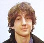 20/4/13\nPic shows: Undated college year book photo of Dzhokhar Tsarnaev, 19, who has been arrested after hiding in a boat in the yard of a property at 67 Franklin Street in Watertown after being on the run for the Boston Marathon bombings. He was captured alive but wounded after hiding out in a boat parked in the backyard of a house on Friday evening. He fled after his older brother Tamerlan, was killed in a shootout with police after they killed three and injured more than 170 on Monday afternoon.\nSee story...