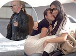 MUST BYLINE: EROTEME.CO.UK FOR UK SALES: Contact Caroline 44 207 431 1598 Celebrity social network pictures. Picture shows: Tallulah Willis & Demi Moore NON-EXCLUSIVE     Monday 11th May 2015 Job: 150511UT1   London, UK EROTEME.CO.UK 44 207 431 1598 Disclaimer note of Eroteme Ltd: Eroteme Ltd does not claim copyright for this image. This image is merely a supply image and payment will be on supply/usage fee only.