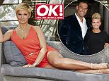 Celebrities arrive at the Palace Hotel Manchester for the Miss Manchester Finals.\nFeaturing: Kerry Katona, George Kay\nWhere: Manchester, United Kingdom\nWhen: 07 May 2015\nCredit: Steve Searle/WENN.com