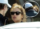 11 May 2015  - LONDON  - UK\n \n *** EXCLUSIVE PICTURES ***\n \n **STRICTLY NOT AVAILABLE FOR FRANCE**\n \n BRADLEY COOPER DROPS HIS GIRLFRIEND IRINA SHAYK OFF AT HER LONDON HOTEL AND GIVE HER A KISS BEFORE SETTING OFF\n \n BYLINE MUST READ : XPOSUREPHOTOS.COM\n \n ***UK CLIENTS - PICTURES CONTAINING CHILDREN PLEASE PIXELATE FACE PRIOR TO PUBLICATION ***\n \n **UK CLIENTS MUST CALL PRIOR TO TV OR ONLINE USAGE PLEASE TELEPHONE  442083442007