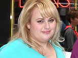 Picture Shows: Rebel Wilson  May 12, 2015    Celebrities visit NBC Studios to make an appearance on the 'Today' show in New York City, New York.    Non Exclusive  UK RIGHTS ONLY    Pictures by : FameFlynet UK © 2015  Tel : +44 (0)20 3551 5049  Email : info@fameflynet.uk.com