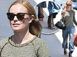 Kate Bosworth and Michael Polish Leave an Office in West Hollywood\n\nPictured: Kate Bosworth, Michael Polish\nRef: SPL1024089  120515  \nPicture by: Photographer Group / Splash News\n\nSplash News and Pictures\nLos Angeles: 310-821-2666\nNew York: 212-619-2666\nLondon: 870-934-2666\nphotodesk@splashnews.com\n
