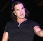 NEW YORK, NY - APRIL 02:  Scott Stapp performs at Irving Plaza on April 2, 2014 in New York City.  (Photo by Johnny Nunez/WireImage)