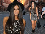Picture Shows: Casey Batchelor  May 13, 2015\n \n Celebrities attend the Style For Stroke launch event at The Light Lounge in London, UK.\n \n Charity initiative launches its second t-shirt collaboration with online retailer, Boohoo.com.\n \n Non-Exclusive\n WORLDWIDE RIGHTS\n \n Pictures by : FameFlynet UK © 2015\n Tel : +44 (0)20 3551 5049\n Email : info@fameflynet.uk.com