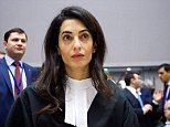 Curtains for the new Mrs Clooney? Amal's law firm could be ditched as advisor on Elgin Marbles as Greece's new left-wing government reviews contracts Amal Clooney is part of high-profile team advising Greeks on Elgin Marbles Looking at possible court action to force Briitsh Museum to return statues But future in doubt as new left-wing government looks to make savings New culture minister Aristides Baltas says they are looking at the 'strategy'   Read more: http://www.dailymail.co.uk/news/article-2934244/Amal-Clooney-s-law-firm-ditched-advisor-Elgin-Marbles-Greece-reviews-contracts.html#ixzz3a0CtUsp3  Follow us: @MailOnline on Twitter | DailyMail on Facebook