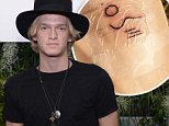 PALM SPRINGS, CA - APRIL 10:   Singer Cody Simpson attends the Official H&M Loves Coachella Party at the Parker Palm Springs on April 10, 2015 in Palm Springs, California.  (Photo by Michael Kovac/Getty Images for H&M)