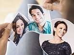 01 May 2014 --- Woman tearing picture of herself with ex-boyfriend --- Image by © JGI/Jamie Grill/Blend Images/Corbis