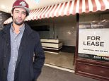 Jay Lyon's meatball company closes its doors less than a year after it opened....Read more: http://www.dailymail.co.uk/tvshowbiz/article-3078208/Jay-Lyon-s-Sydney-meatball-eatery-shuts-s-busy-new-model-girlfriend-Melinda-Kemp.html#ixzz3a4MYyh8A..Follow us: @MailOnline on Twitter   DailyMail on Facebook..