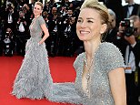 """CANNES, FRANCE - MAY 13:  Naomi Watts attends the opening ceremony and premiere of """"La Tete Haute"""" (""""Standing Tall"""") during the 68th annual Cannes Film Festival on May 13, 2015 in Cannes, France.  (Photo by Pascal Le Segretain/Getty Images)"""