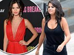 Selena Gomez exits a casino in New Orleans, Louisiana wearing a sheer black top. The pop star was filming scenes for The Big Short at Harrahs Casino near the French Quarter.\n\nPictured: Selena Gomez\nRef: SPL1023036  110515  \nPicture by: Splash News\n\nSplash News and Pictures\nLos Angeles: 310-821-2666\nNew York: 212-619-2666\nLondon: 870-934-2666\nphotodesk@splashnews.com\n