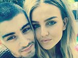 13.MAY.2015 ZAYN MALIK AND PERRIE EDWARDS SEEN IN THIS CELEBRITY TWITTER PICTURE! BYLINE MUST READ: SUPPLIED BY XPOSUREPHOTOS.COM *Xposure Photos does not claim any Copyright or License in the attached material. Any downloading fees charged by Xposure are for Xposure's services only, and do not, nor are they intended to, convey to the user any Copyright or License in the material. By publishing this material , the user expressly agrees to indemnify and to hold Xposure harmless from any claims, demands, or causes of action arising out of or connected in any way with user's publication of the material* **UK CLIENTS MUST CALL PRIOR TO TV OR ONLINE USAGE PLEASE TELEPHONE  +44 208 344 2007**