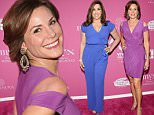 NEW YORK, NY - MAY 13:  TV Personality LuAnn de Lesseps attends OK! Magazine's So Sexy NYC Event at HAUS Nightclub on May 13, 2015 in New York City.  (Photo by Robin Marchant/Getty Images)
