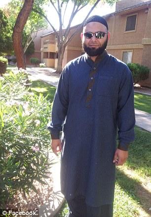 Nadir Soofi, 34