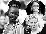 """CANNES, FRANCE - MAY 13:  (EDITORS NOTE: Image has been digitally manipulated) Lupita Nyong'o attends the opening ceremony and premiere of """"La Tete Haute (""""Standing Tall"""") during the 68th annual Cannes Film Festival on May 13, 2015 in Cannes, France.  (Photo by Mike Marsland/WireImage)"""