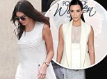 Picture Shows: Kendall Jenner  May 13, 2015\n \n Reality star Kendall Jenner goes to lunch at Emilio's Trattoria in Encino, California. The popular model was followed by her reality TV crew to document her meal. \n \n Non-Exclusive\n UK RIGHTS ONLY\n \n Pictures by : FameFlynet UK © 2015\n Tel : +44 (0)20 3551 5049\n Email : info@fameflynet.uk.com