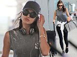 13.MAY.2015 - LONDON - UK\n*** EXCLUSIVE ALL ROUND PICTURES ***\nRUSSIAN MODEL IRINA SHAYK WHO HAS RECENTLY BEEN SEEN DATING MOVIE STAR BRADLEY COOPER PACKED HER BAGS AND LEFT THE UK AFTER WHAT WAS A LOVED UP WEEKED. IRINA TRIED TO KEEP A LOW PROFILE AS SHE MADE HER WAT THROUGH THE AIRPORT WITH HER BASEBALL CAP AND SUNGLASSES. \nBYLINE MUST READ : XPOSUREPHOTOS.COM\n***UK CLIENTS - PICTURES CONTAINING CHILDREN PLEASE PIXELATE FACE PRIOR TO PUBLICATION ***\n**UK CLIENTS MUST CALL PRIOR TO TV OR ONLINE USAGE PLEASE TELEPHONE 0208 344 2007**