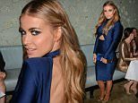 LifeBall pre-party before the Vienna weekend at Bergdorf Goodman in NYC.\n\nPictured: Carmen Electra\nRef: SPL1024142  130515  \nPicture by: Derek Storm / Splash News\n\nSplash News and Pictures\nLos Angeles: 310-821-2666\nNew York: 212-619-2666\nLondon: 870-934-2666\nphotodesk@splashnews.com\n