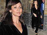 16 May 2015 - LONDON - ENGLAND  NATALIE IMBRUGLIA SEEN LEAVING  POPULAR LONDON BAR CHILTERN FIREHOUSE AT 1AM  BYLINE MUST READ : XPOSUREPHOTOS.COM  ***UK CLIENTS - PICTURES CONTAINING CHILDREN PLEASE PIXELATE FACE PRIOR TO PUBLICATION ***  **UK CLIENTS MUST CALL PRIOR TO TV OR ONLINE USAGE PLEASE TELEPHONE   44 208 344 2007 **
