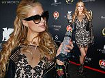 Picture Shows: Paris Hilton  May 16, 2015    Paris Hilton arrives at the VIP Room in Cannes. The socialite wore a rocker chic look complete with studded jacket and leather gloves.    Non-Exclusive  UK Rights Only    Pictures by : FameFlynet UK © 2015  Tel : +44 (0)20 3551 5049  Email : info@fameflynet.uk.com