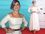 VIENNA, AUSTRIA - MAY 16:  Kelly Osbourne attends the Life Ball 2015 first ladies lunch at Belvedere Palace on May 16, 2015 in Vienna, Austria. The Life Ball, an annual charity ball raising funds for HIV & AIDS projects, will take place on May 16, 2015 at the city hall in Vienna.  (Photo by Moni Fellner/Life Ball 2015/Getty Images)