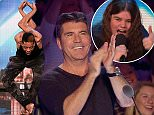 ****Ruckas Videograbs****  (01322) 861777\n*IMPORTANT* Please credit ITV for this picture.\n16/05/15\nBritains Got Talent\nGrabs from the show tonight\nOffice  (UK)  : 01322 861777\nMobile (UK)  : 07742 164 106\n**IMPORTANT - PLEASE READ** The video grabs supplied by Ruckas Pictures always remain the copyright of the programme makers, we provide a service to purely capture and supply the images to the client, securing the copyright of the images will always remain the responsibility of the publisher at all times.\nStandard terms, conditions & minimum fees apply to our videograbs unless varied by agreement prior to publication.