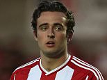 Jose Baxter of Sheffield United in action during the Pre-Season Friendly match between Northampton Town and Sheffield United at Sixfields Stadium on July 22, 2014 in Northampton, England.  (Photo by Pete Norton/Getty Images)