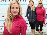 SANTA MONICA, CA - MAY 17:  TV personality Camille Grammer attends the Josh Duhamel Relief Run with the www.ThisTimeFoundation.Org to raise funds for Nepal victims on May 17, 2015 in Santa Monica, California.  (Photo by David Livingston/Getty Images)